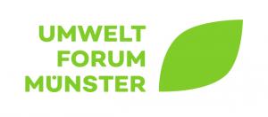 Logo Umweltforum Münster